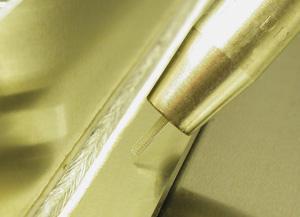 Shielding Gas Nozzles
