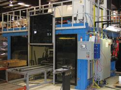 RWS uses automatic tooling to laser weld