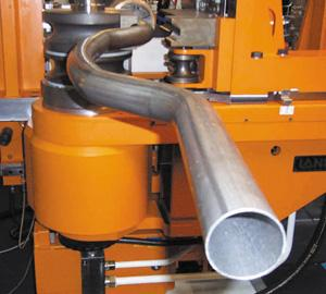 Exhaust Tubing Bender >> Tube And Pipe Bending Trends