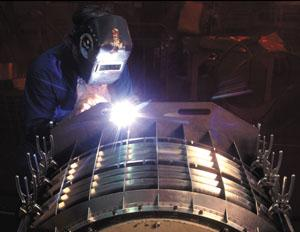 the basics of eye and face protection for welders the fabricator