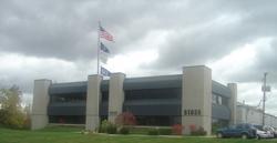 Almetals building