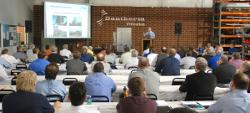 Attendees learn about combustible dust hazards at symposium - TheFabricator