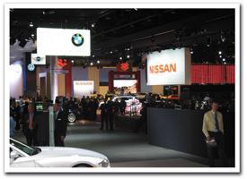 auto show picture
