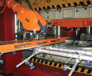 Automated Material Handling Q Amp A The Fabricator