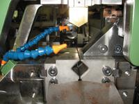 Automated system helps manufacturer's reshoring efforts - TheFabricator.com