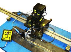 Automatic height control, seam tracking available for welding drive system - TheFabricator