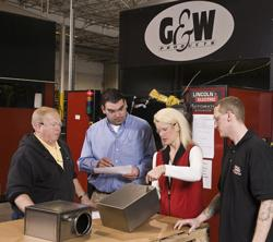 GW Employees