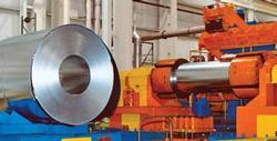 KMP coil change