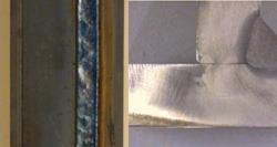 Avances en la soldadura por arco con núcleo fundente - TheFabricator.com
