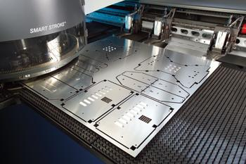Before You Buy Considerations For Turret Punch Press