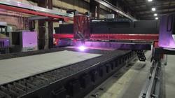 Better plasma cutting on stainless steel - TheFabricator.com