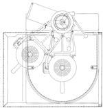 DCM Tool Grinder diagram