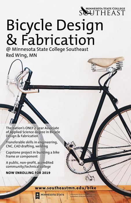 Bike Mechanic Training & Qualifications. Repair & service ...