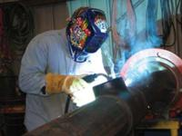 GMAW welder image