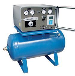 blended gas system