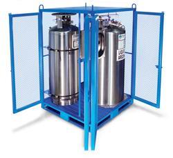 Microbulk Cylinders