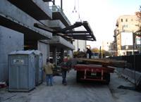 K & K Ironworks erector staybridge