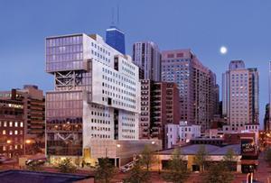 Staybridge suites chicago