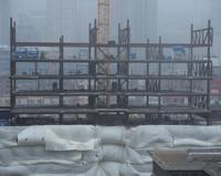 Staybridge suites construction
