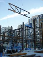 Truss staybridge suites chicago