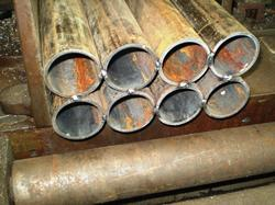 TAC welding tubes