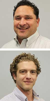 Alex Schlosser, Gregory Massey