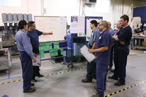 Can lean manufacturing work in the job shop? - TheFabricator