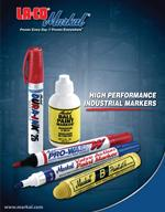 Markal industrial markers