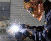 Choose wisely when welding thin sheet - TheFabricator.com