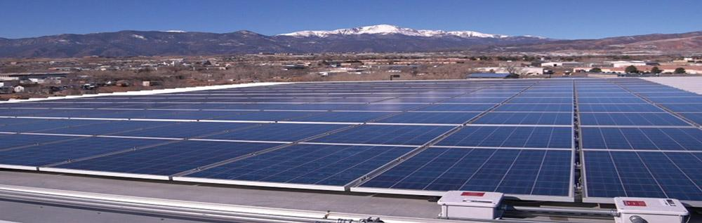 Colorado Stamping Manufacturer S Solar Array Sees 5 Year