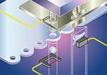 Stamping sensors slugs