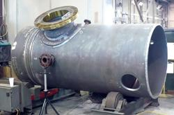 Compressor manufacturer improves cutting process - TheFabricator.com