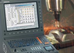 iTNC 530 screenshot