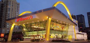 McDonald's Arches