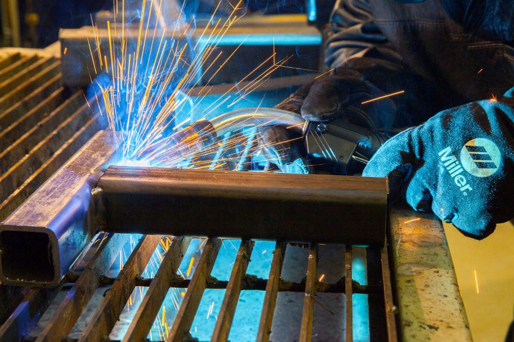 Customizing your GMAW gun for the job - The Fabricator