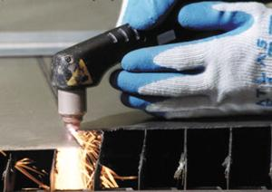 Plasma arc cutting torche