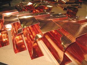 Distributor, metal fabricator, metal finisher--wraparound service - TheFabricator.com