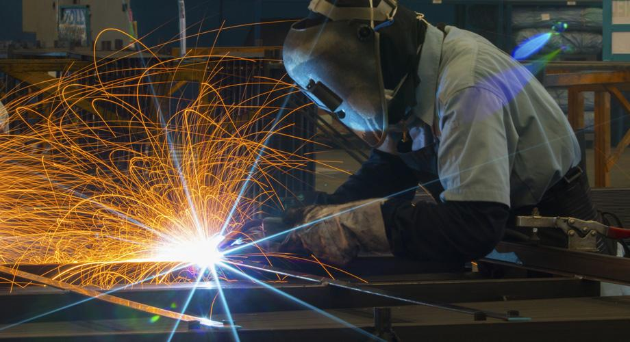 Don't underestimate MIG welding skills - The Fabricator