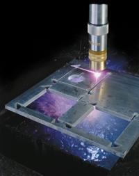 Don't rule out plasma for cutting aluminum - TheFabricator.com