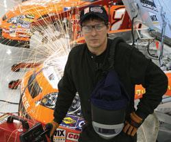 Shane Love Motorsports Welder
