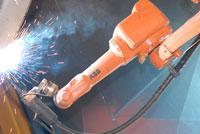 El ojo robótico vela por la soldadura en la fabricación - TheFabricator.com