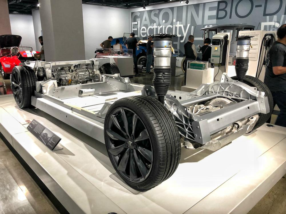 electric vehicles and the future of hot rodding the fabricator. Black Bedroom Furniture Sets. Home Design Ideas