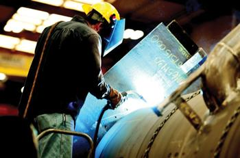 Eliminating gaps in PPE - TheFabricator.com