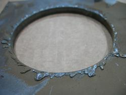 Eliminating slag time in plasma cutting - TheFabricator