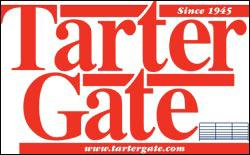 Tarter Gate logo