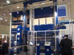 euroBLECH Material Tower STOPA
