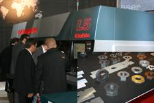 EuroBLECH 2012 recap: Fighting for more efficiency - TheFabricator.com