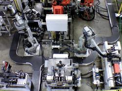 Fabrication automation - TheFabricator.com