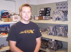 Mark Mazurowski