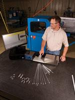 Fabricator follows forming trend in HVAC industry - TheFabricator.com